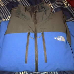 Men's Northface winter jacket
